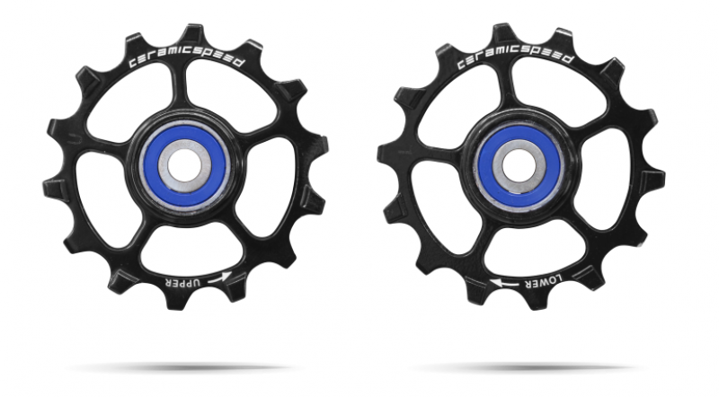 CeramicSpeed Pulley Wheels Sram Eagle