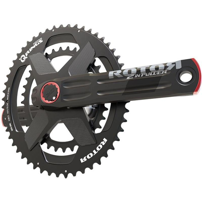 Rotor 2INpower Direct Mount Road Crank compact