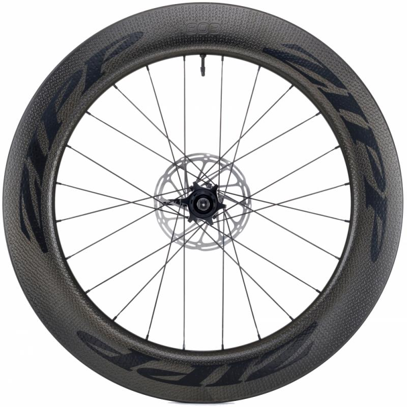 ZIPP 808 Firecrest DISC  Carbon TL-Ready