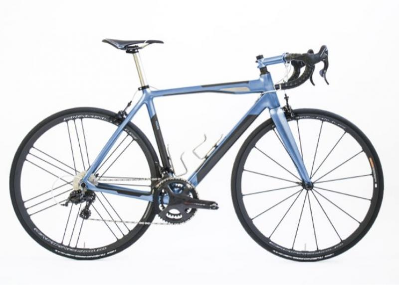 Passoni Fidia, 55 cm, Super Record EPS 11s