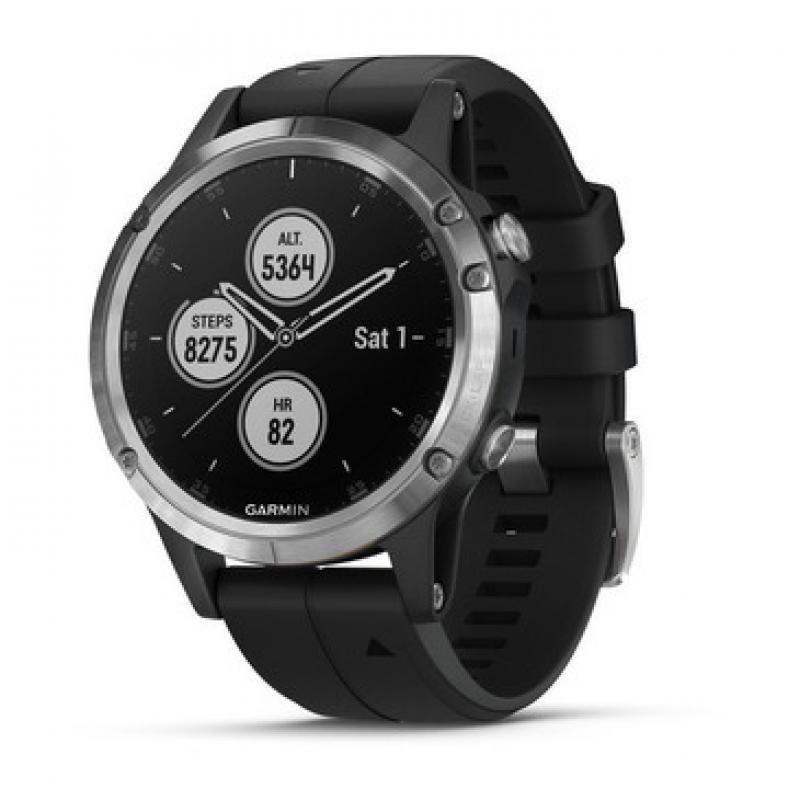 Garmin Fenix 5 Plus