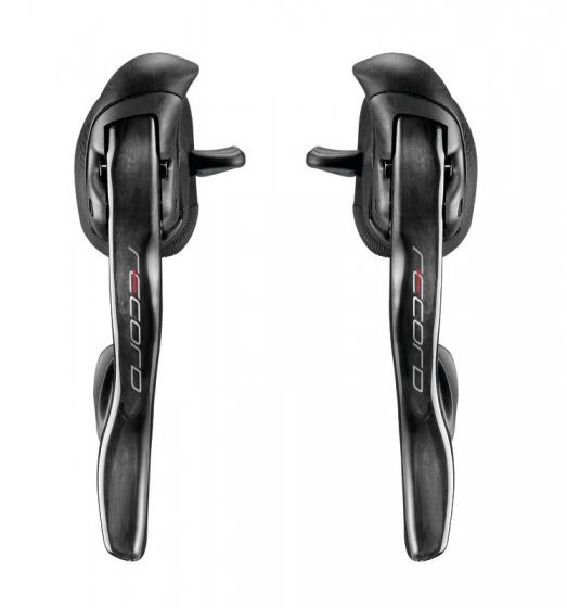 Campagnolo Record 12s Ergopower Controls