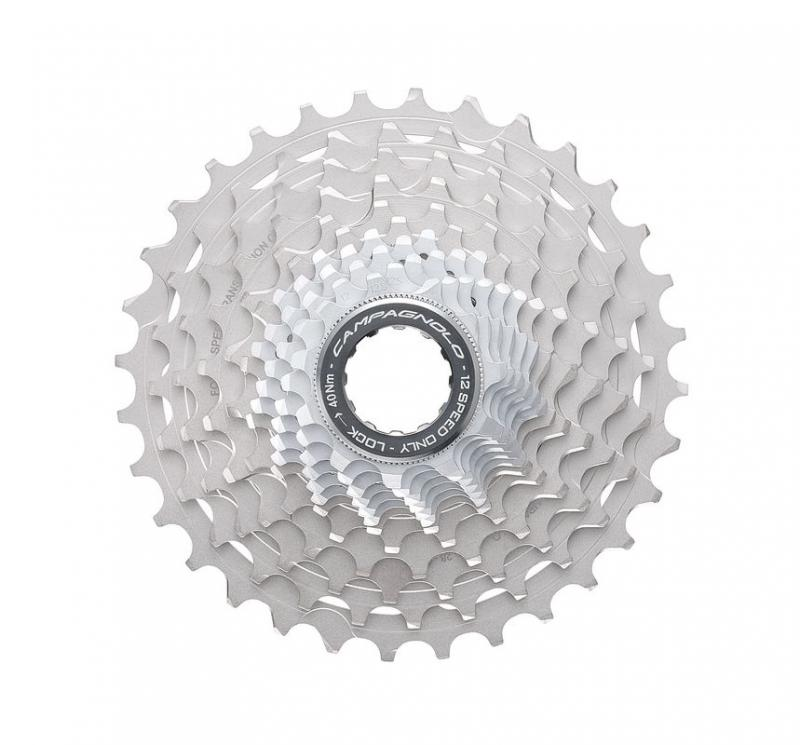 Campagnolo Super Record Sprockets 12s.