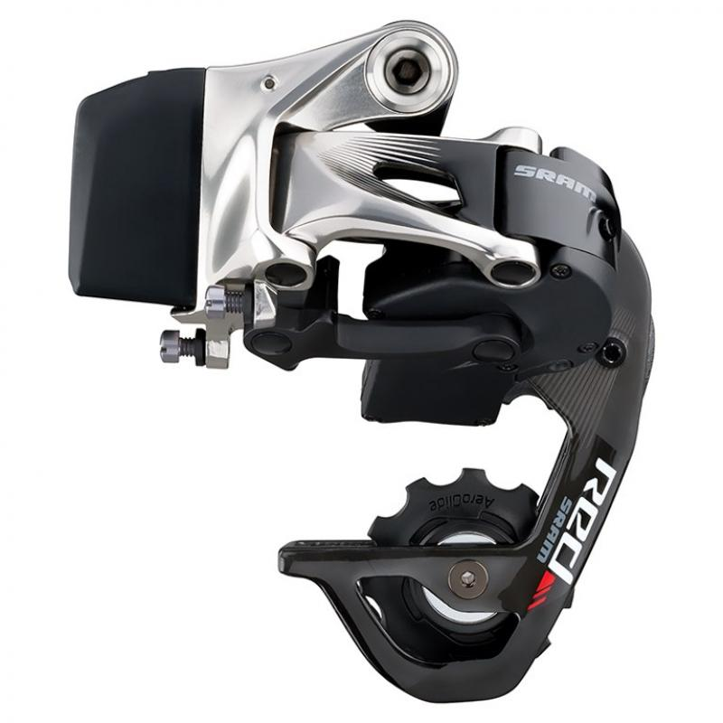 SRAM RED eTap Rear Derailleur 2x11 - short