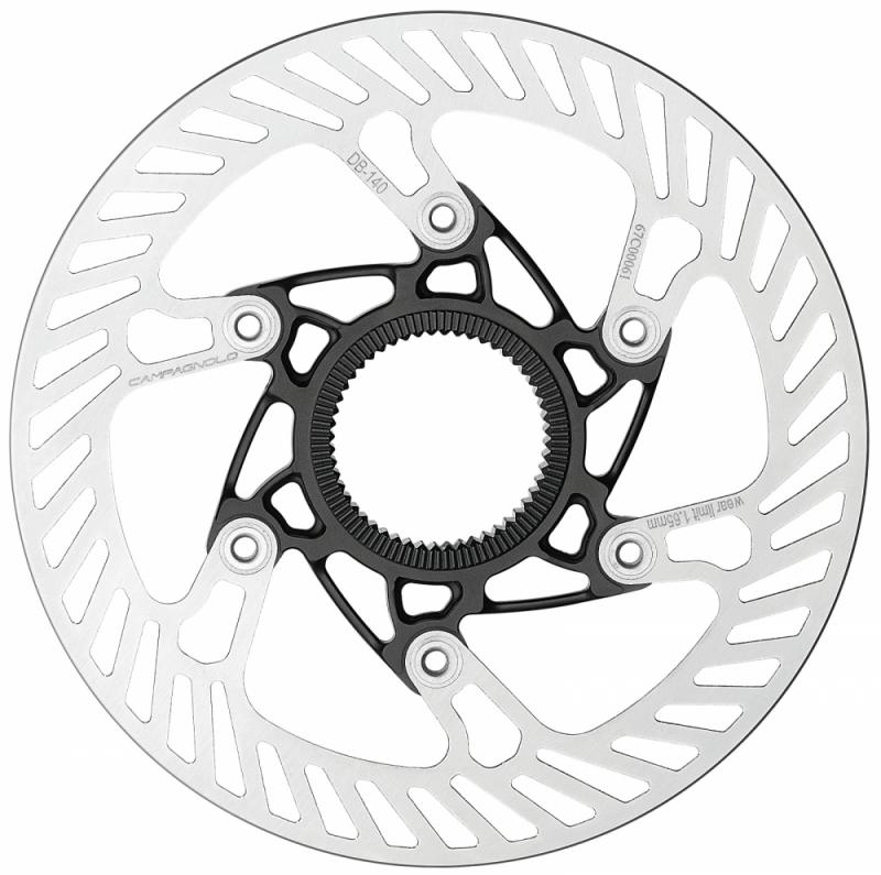 Campagnolo 03 AFS Brake Disc 140/160mm