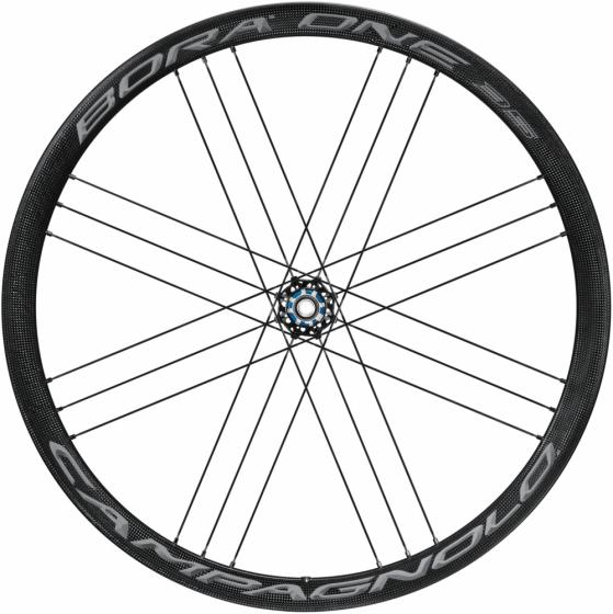 Campagnolo Bora One 35 clincher Disk Brake