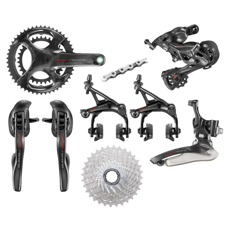 Groupset Campagnolo Super Record 12s 2019