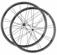 Corima 32 mm WS+ clincher