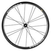 Corima 32 mm WS Black Clincher- Center Lock Thru Axle 2020