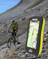 Navad Trail 200 bike GPS