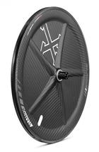 Xentis Blade Disc brake Tubular Matt black/white