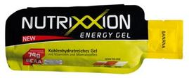 Nutrixxion Energy-Gel