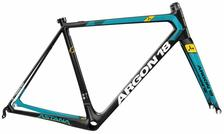 Argon 18 Gallium Pro Frameset, Team Astana - Limited Offer