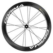 Corima  WS BLACK  58 mm Clincher CenterLock 2020