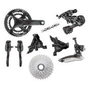 Groupset Campagnolo Super Record 2x12s 2019 Hydraulic Disk brakes