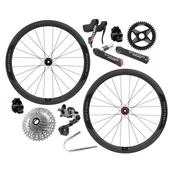 Rotor 1x13 Road Groupset (13speed)
