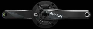 Shimano Quarq DFour R91 Power Meter (for Dura Ace)