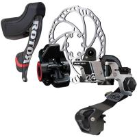 Rotor 1x13 Road Groupset (12speed)