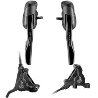 Campagnolo Chorus Disc Ultra-Shift Ergopower 2x12s with Caliper 2020
