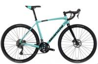 Bianchi Impulso ALL ROAD Disc 2021