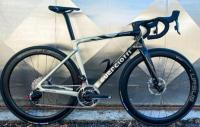 Guerciotti Eclipse S Disc 2021