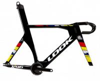 Look Frame R96 Speed EVO 2020, Size XS, 35% discount