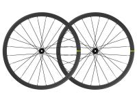 Mavic Cosmic SL 32  Disc Clincher 2021