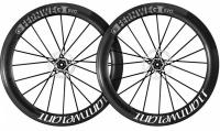 Lightweight Fernweg EVO 63 Disc tubeless