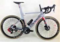 Colnago Concept Disc ,Dura-ace, Size 50s