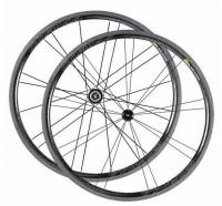 Corima WS Black 32mm Clincher Rim Brake 2021